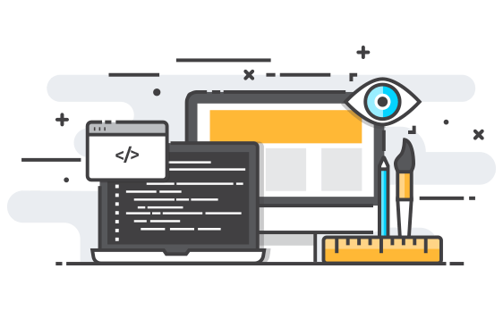 Nuestros Servicios Diseño Web