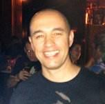 Federico Moreno Teleporte
